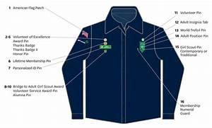 Adult Uniform Guide