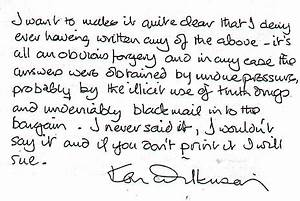 Why Britain Made a Change to Vertical Handwriting ...
