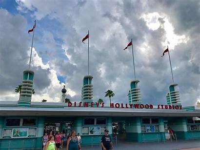 Hollywood Studios Disney Summer Entrance Update Laughingplace