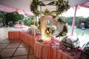 wedding pernikahan  alam sutera sport center