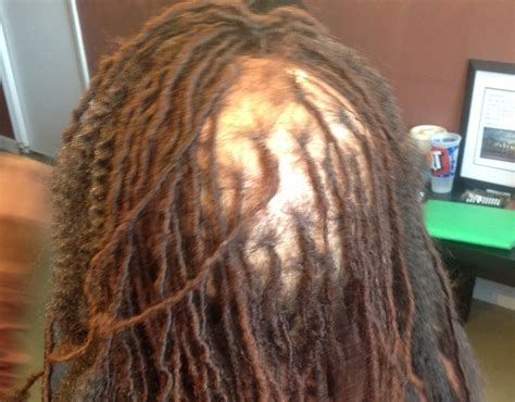 HD wallpapers hairstyles after cutting locs