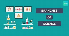 Branches of Science & their definition | KEEN Flashcards ...