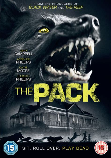 the pack teaser trailer