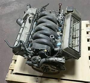 Bmw E38 740i V8 Engine Long Block Motor M62tu 740il E39