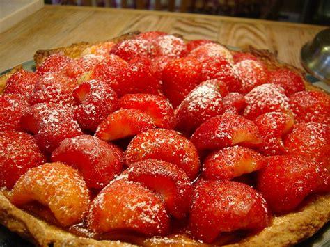 jeux de cuisine de aux fraises tarte aux fraises pate brisee 28 images tarte aux