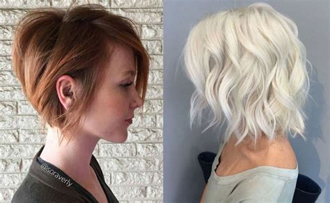 10 Best Short Hairstyles, Haircuts For 2018 That Look Good