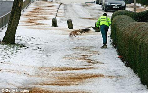 hundreds  dogs  cats die  rock salt scattered