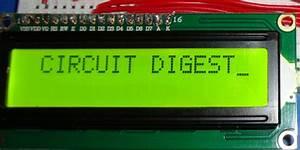 8051 Microcontroller Pin Diagram