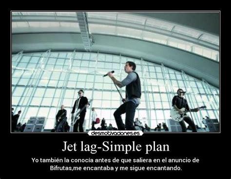 Jet Lag Meme - jet lag simple plan desmotivaciones