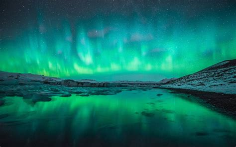 Northern Lights Animated Wallpaper - borealis wallpapers hd wallpaper cave