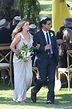 LAUREN CONRAD and LO BOSWORTH at a Friends Wedding in Ojai ...