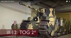 David Fletcher Tank Chats ep12 TOG 2 | MMOWG.net