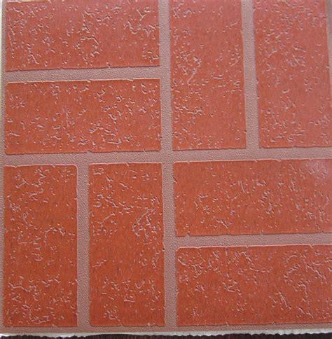 brick style vinyl flooring gurus floor