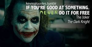 Joker Quotes. QuotesGram