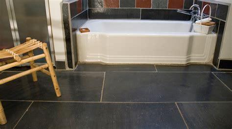 plancher flottant salle de bain plancher de salle de bain 233 cologique geste r 233 novation 201 cohabitation