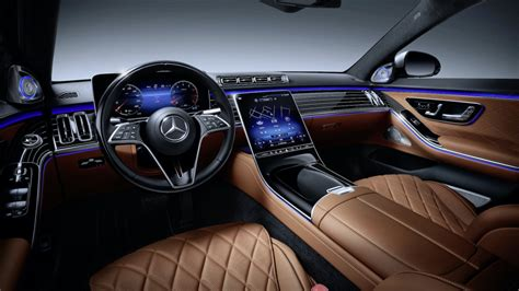 Mercedes still has full confidence in the sedan business, offering a variety of models as small as the gallery: Preview: 2021 Mercedes-Benz S-Class sedan hurtles into the future of driver assistance