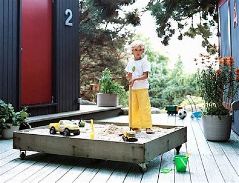 Top 10 Creative And Fun Outdoor Diy Kids Projects Top
