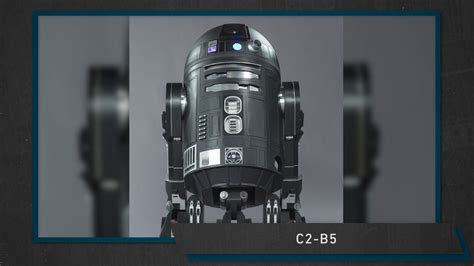Star Wars: Rogue One reveals the Dark Side's R2-D2-esque ...