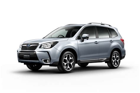 suv subaru first look at the all new 2014 subaru forester suv