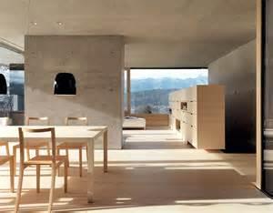 wandgestaltung innen inspiration wandgestaltung in architektenhäusern schöner wohnen