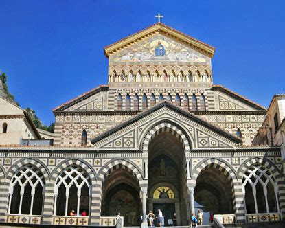 amalfi duomo duomo  amalfi amalfi cathedral