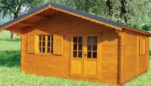 Chalet En Bois Prix : chalet de loisirs annecy 30m en bois en kit ~ Premium-room.com Idées de Décoration