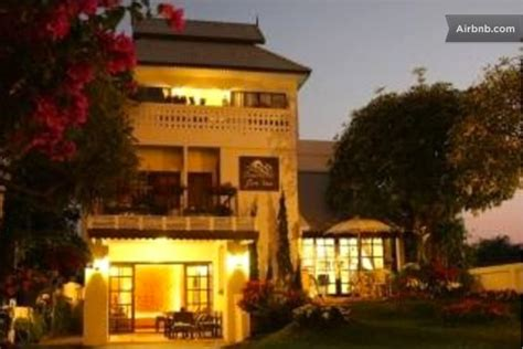 chambre d hote chiang mai rachamankhaflorahouse chiang mai chambres d 39 hôtes à