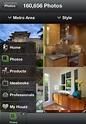 PocketFullOfApps | 'Houzz Interior Design Ideas' App ...