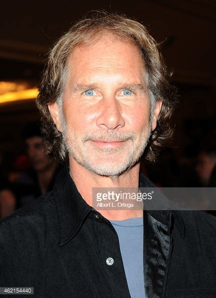 actor parker stevenson at the hollywood show held at the westin hotel news photo getty images