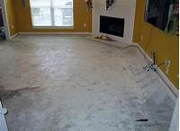 painted concrete floor Raising Royalty: Painted Concrete Floors are beautiful!