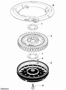 Parts Manual Mw513  93100-a
