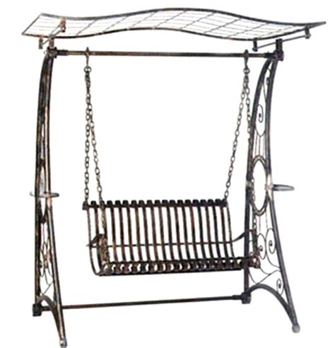 patio furniture swing chair wrought iron furniture wrought iron outdoor furniture