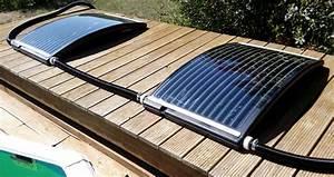 Chauffage Piscine Pas Cher : chauffe eau solaire piscine energies naturels ~ Dailycaller-alerts.com Idées de Décoration