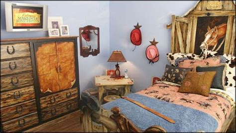 cowgirl bedroom decor rustic themed bedroom western theme bedroom decor 11317