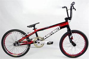 Meybo Bmx Race Bikes ~ Verip for