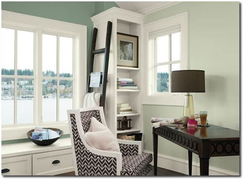 Excellent Benjamin Moore Paint Colors-homes