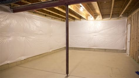 Basement Insulation Costs And Options  Angie's List