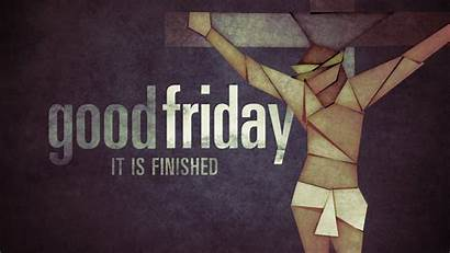 Friday Jesus Christ Different