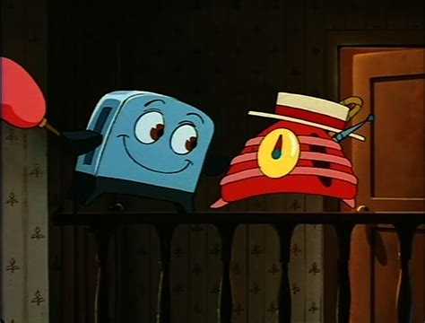 the brave toaster characters radio the wiki fandom powered by wikia
