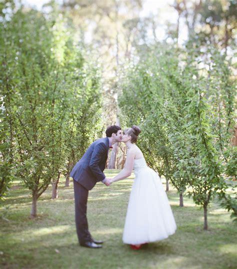 vintage garden wedding louise dave green