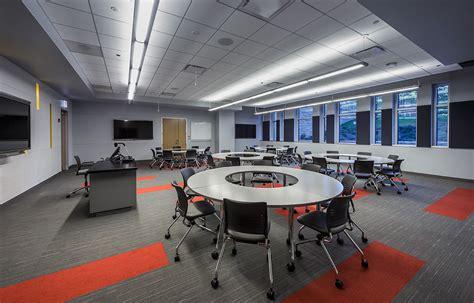 Interior Design North Park University Team Teaching