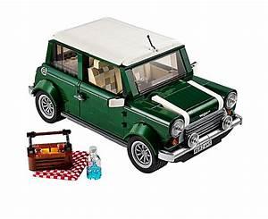 Lego Mini Cooper : mini cooper 10242 creator expert lego shop ~ Melissatoandfro.com Idées de Décoration