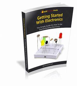 Getting Started With Electronics Ebook  U2013 2nd Edition