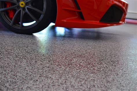 nh garage floor coating ma  epoxy concrete paint stain