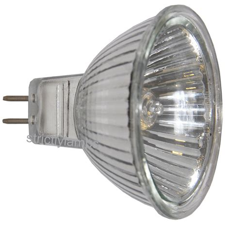 light bulb 12v 20w 5 x mr16 20w halogen light bulbs 12v low voltage bulbs ebay