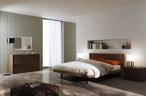 24 Beautiful Midcentury Bedroom Designs  Page 5 Of 5