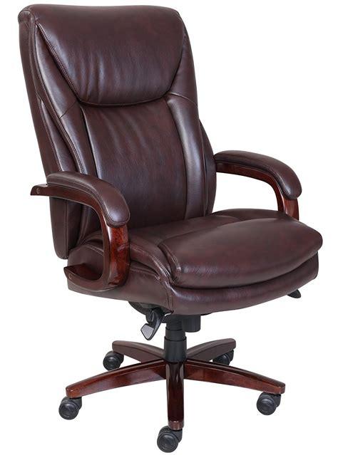 la  boy edmonton leather office chair home furniture design