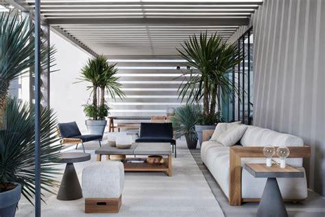 decoration terrasse exterieur decoration d exterieur pour terrasse maison fran 231 ois fabie