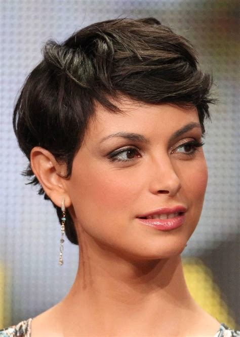 Women's Pixie Haircuts For Your Face Shape 2018