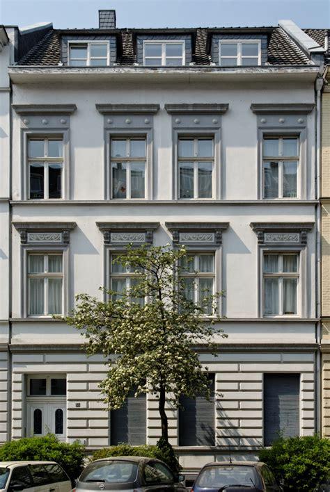 Dateihaus Friedenstrasse 53 In Duesseldorfunterbilk, Von